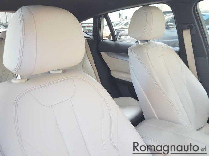 Romagnauto Bmw X6 Xdrive30d M Sport